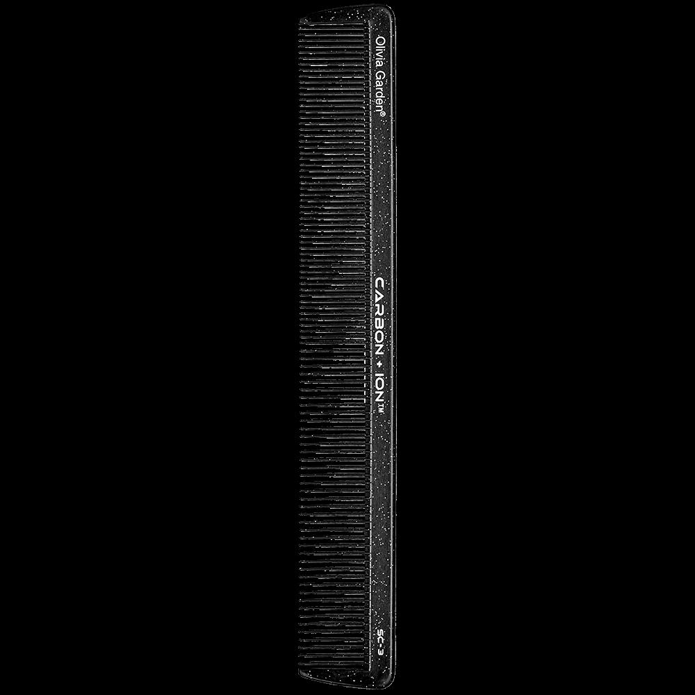 Olivia Garden Carbon+Ion Peigne SC-3