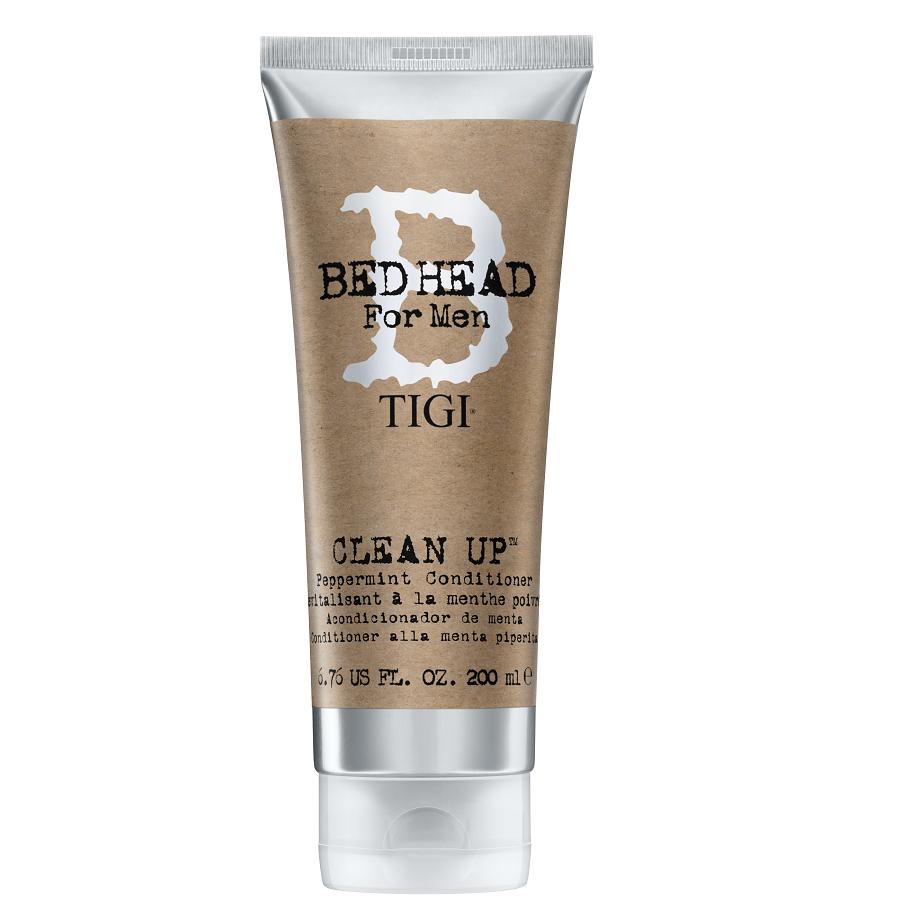 TIGI Bed Head for Men Clean Up Conditioner 200ml