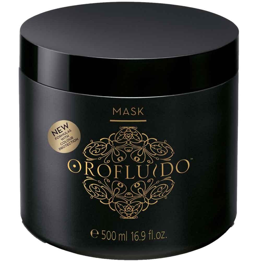 Orofluido Maske 500ml