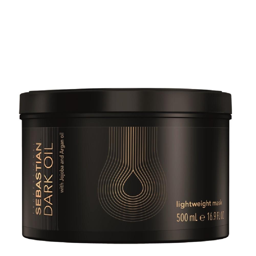 Sebastian Dark Oil Mask500ml