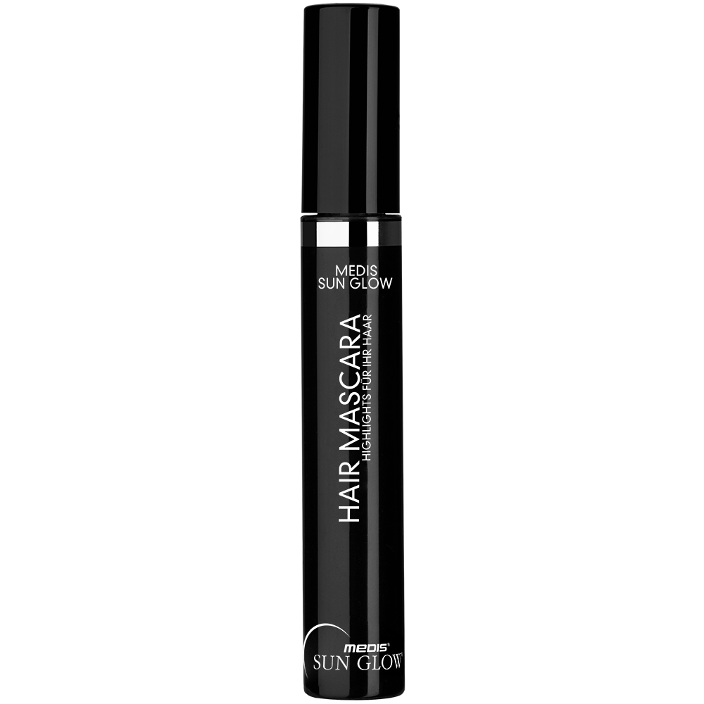 Fripac Medis Sun Glow Hair Mascara noir