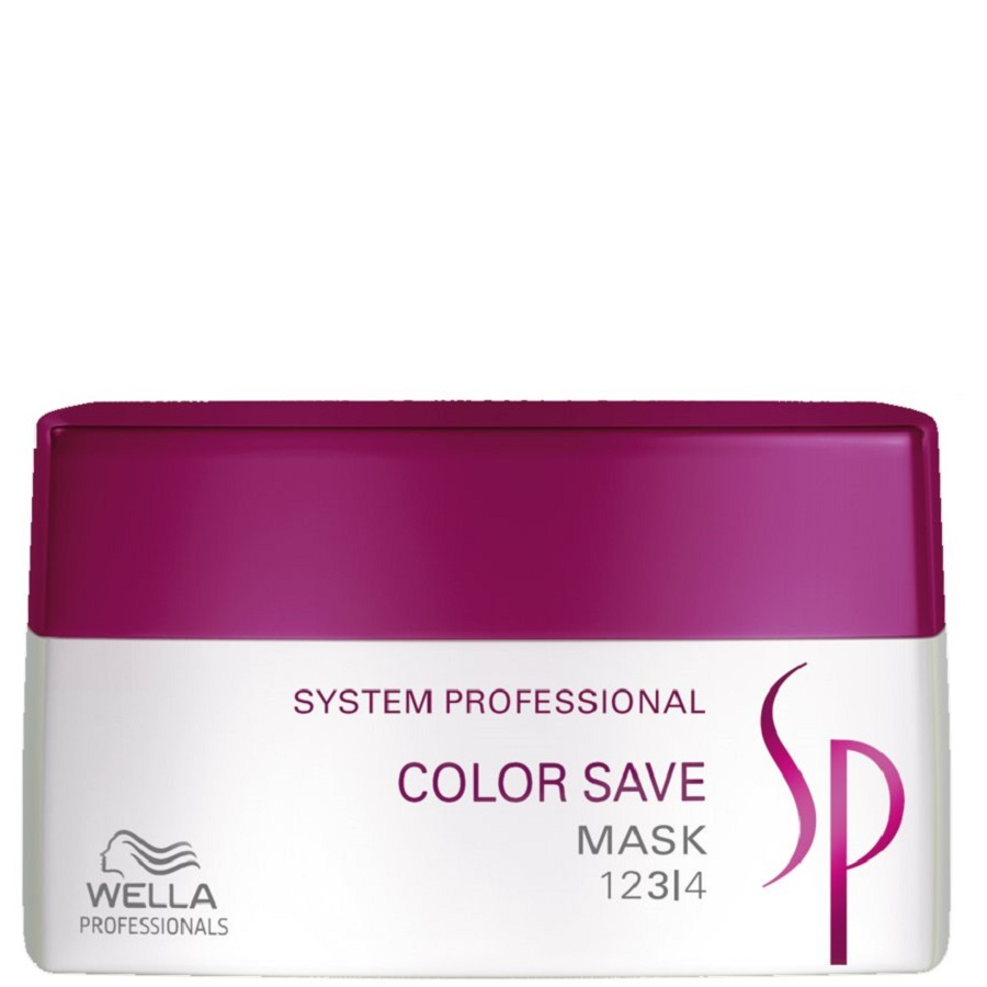 SP Color Save Mask 200ml