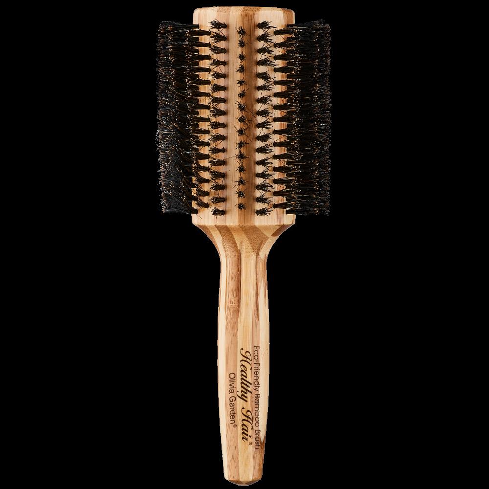Olivia Garden Healthy Hair 100% Boar 50mm