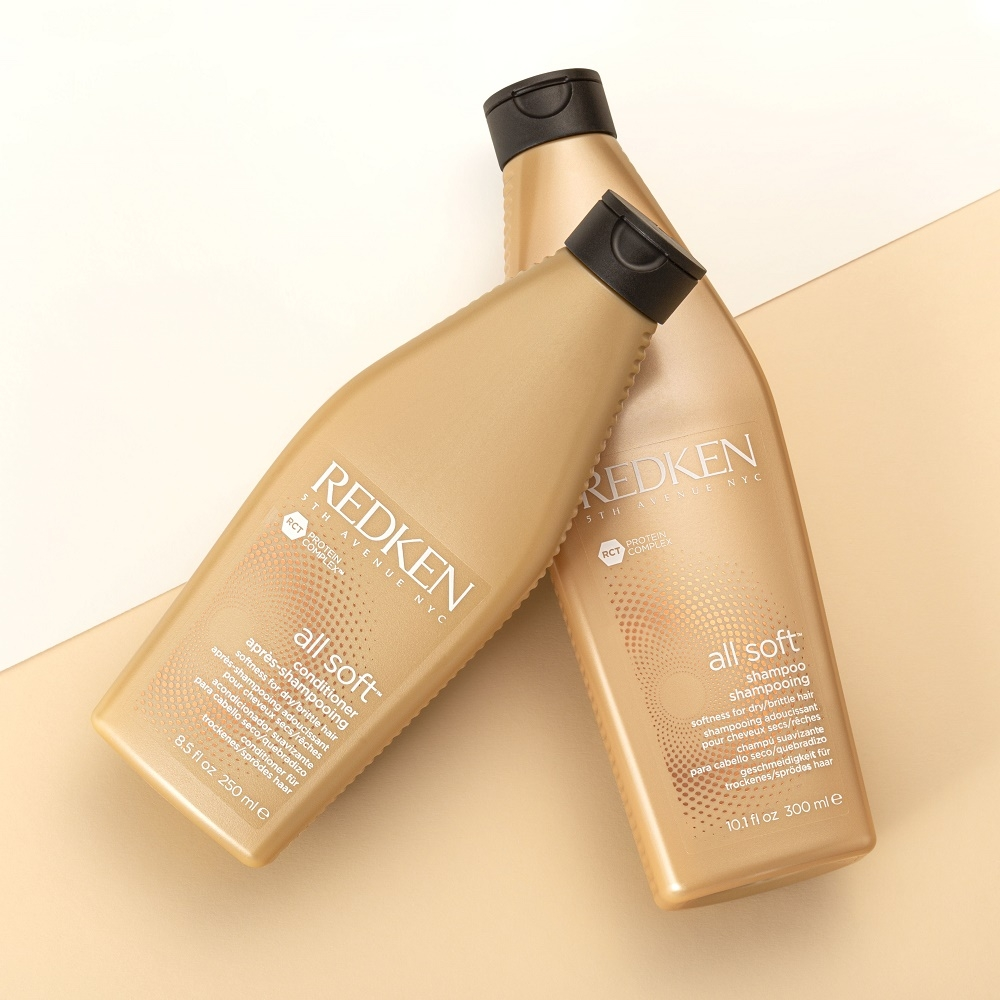 Redken All Soft Conditioner 250ml SALE