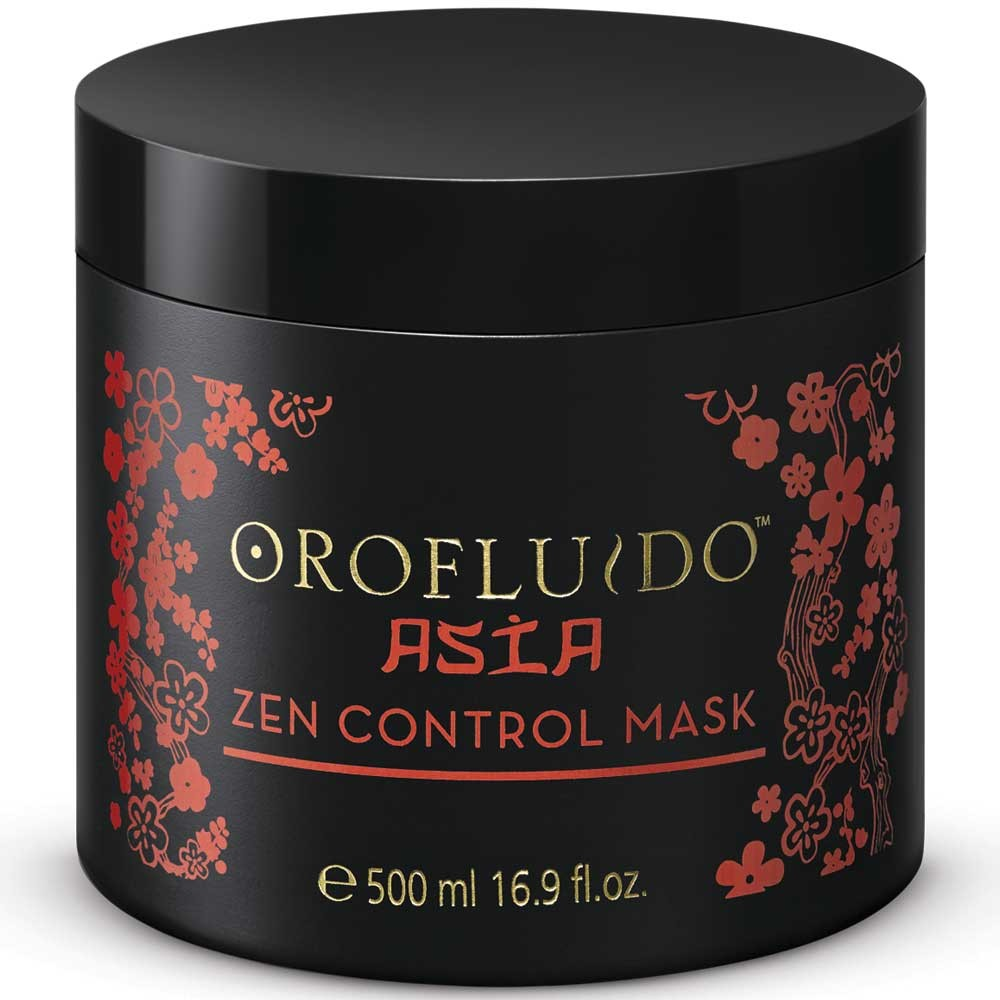 Orofluido Asia Zen Control Mask 500ml