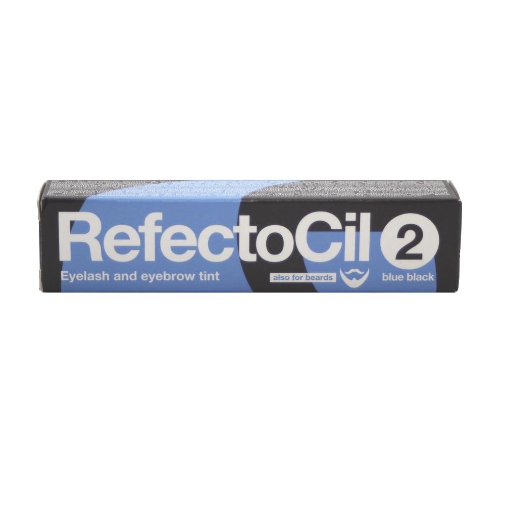 Refectocil Coloration Sourcils & Cils 15ml 2 Bleu Noir