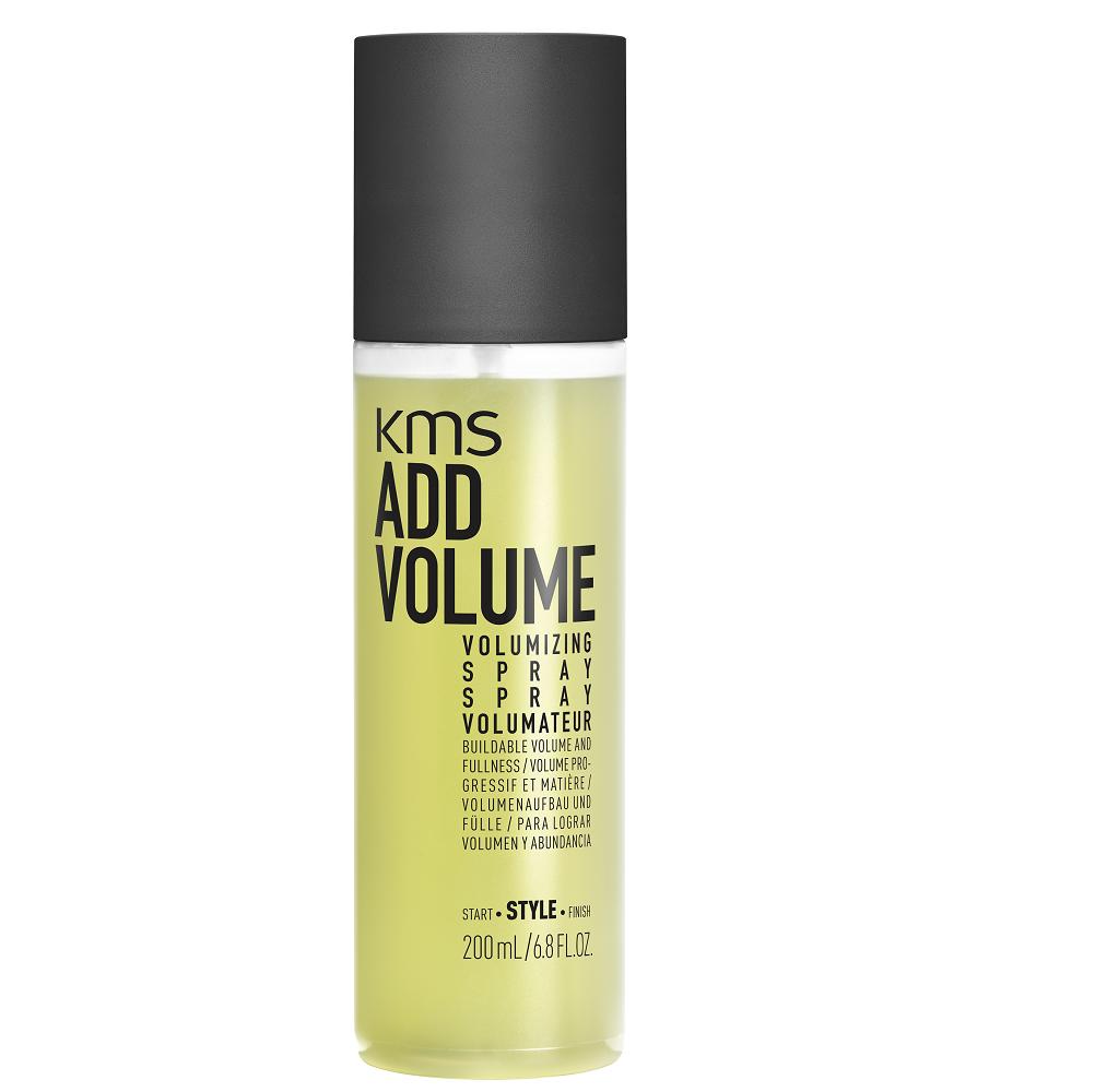 KMS Addvolume Volumizing Spray 200ml