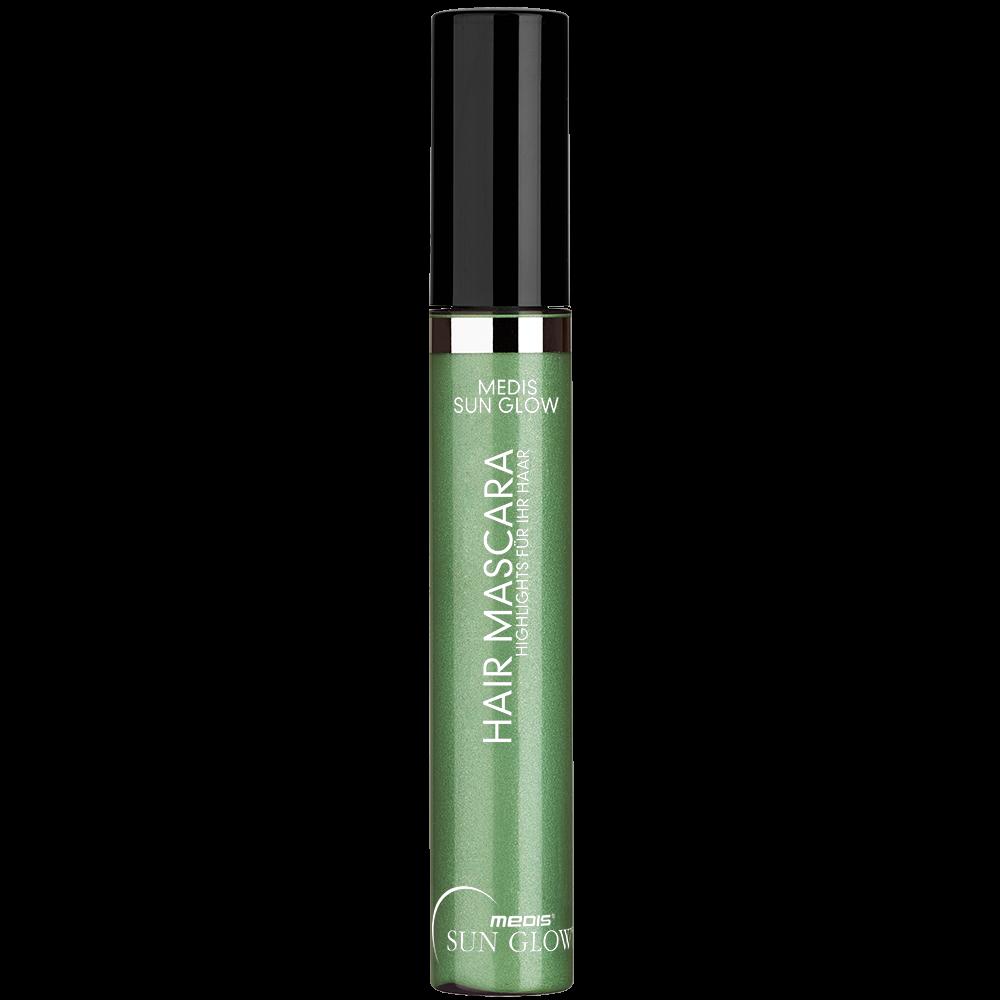 Fripac Medis Sun Glow Hair Mascara Vert