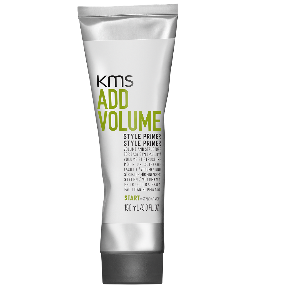 KMS Addvolume Style Primer 150ml