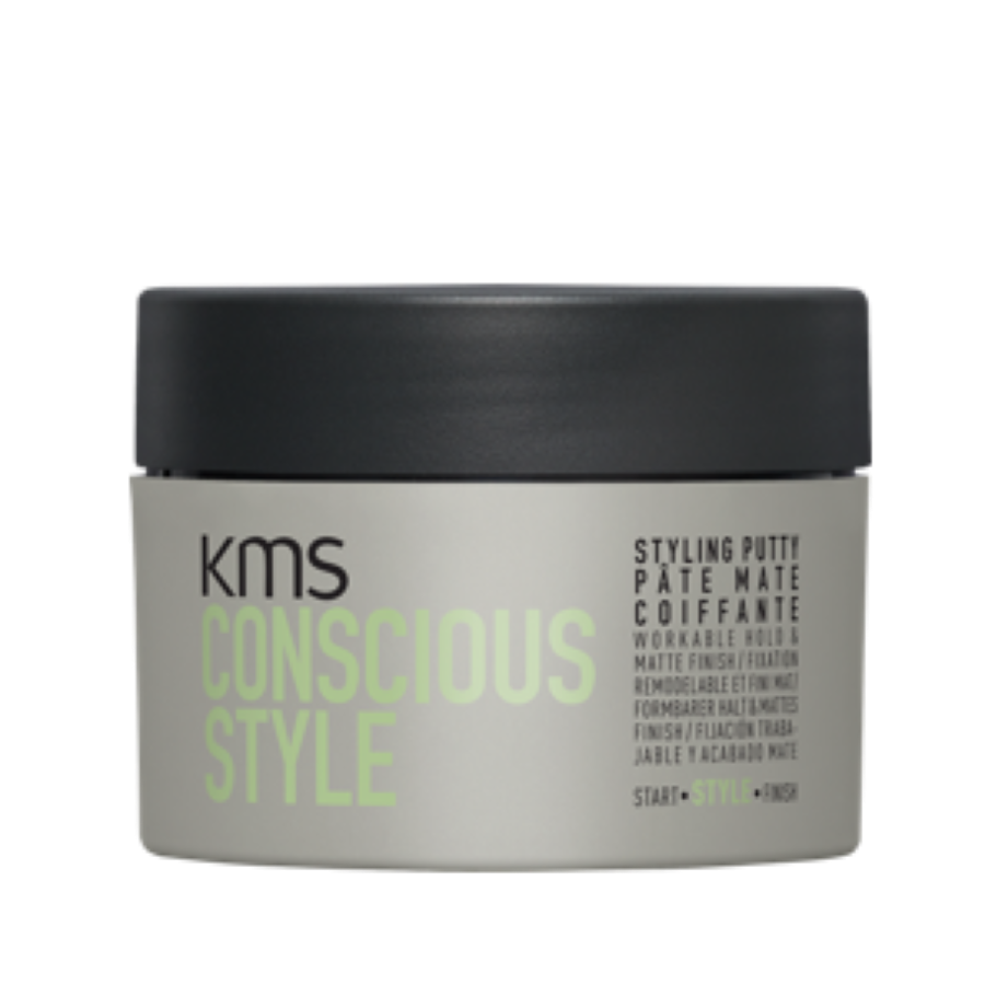 KMS Conscious Style Styling Putty 75ml