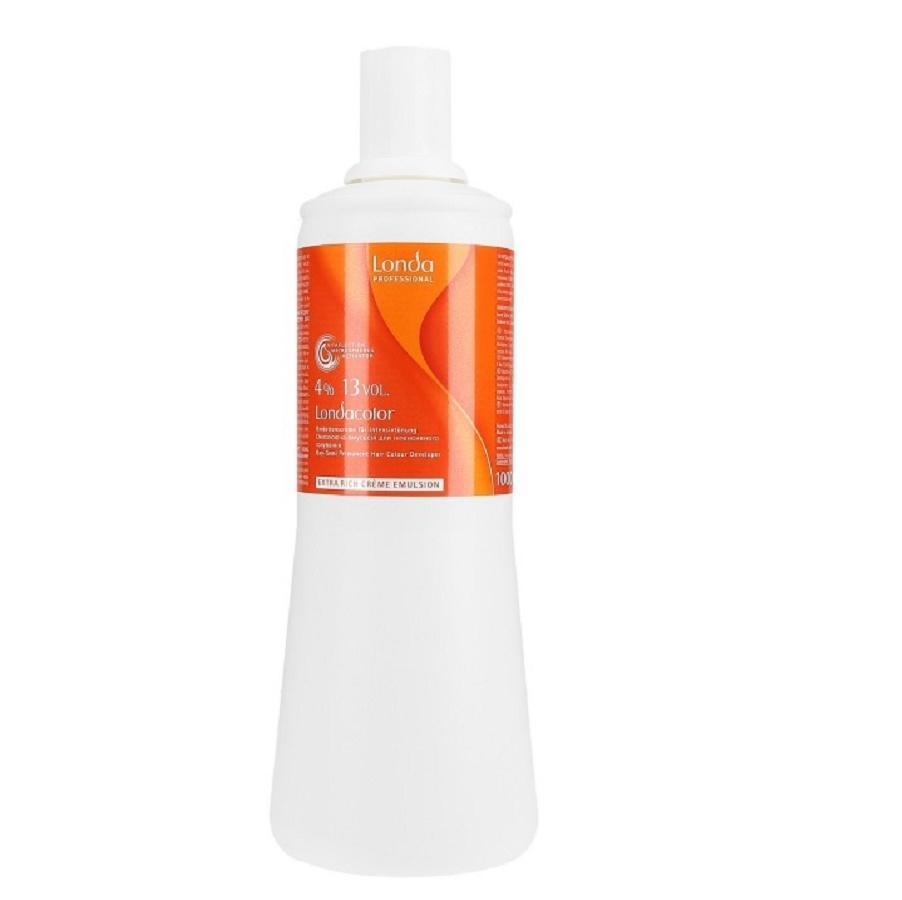 Londa Color Oxidations Emulsion 4% 1000ml