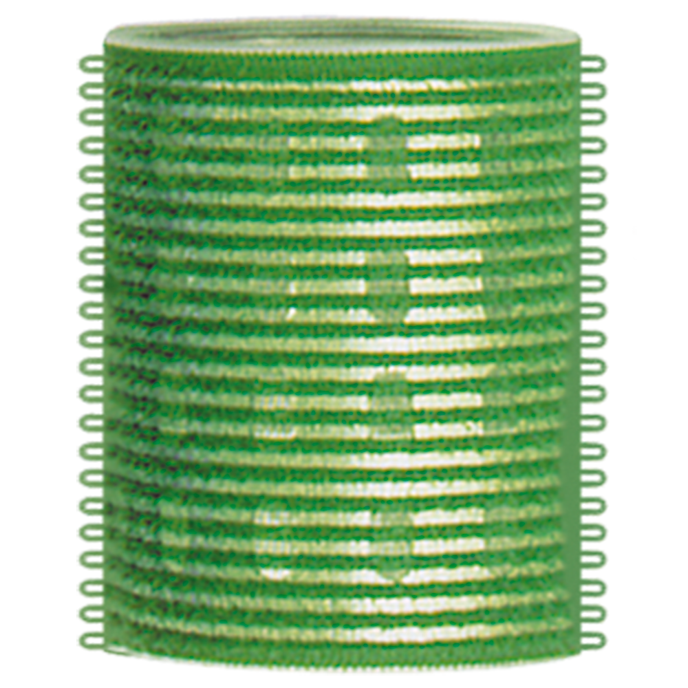 Firpac Thermo Magic Rollers Vert 48 mm, 12 pièces par sachet