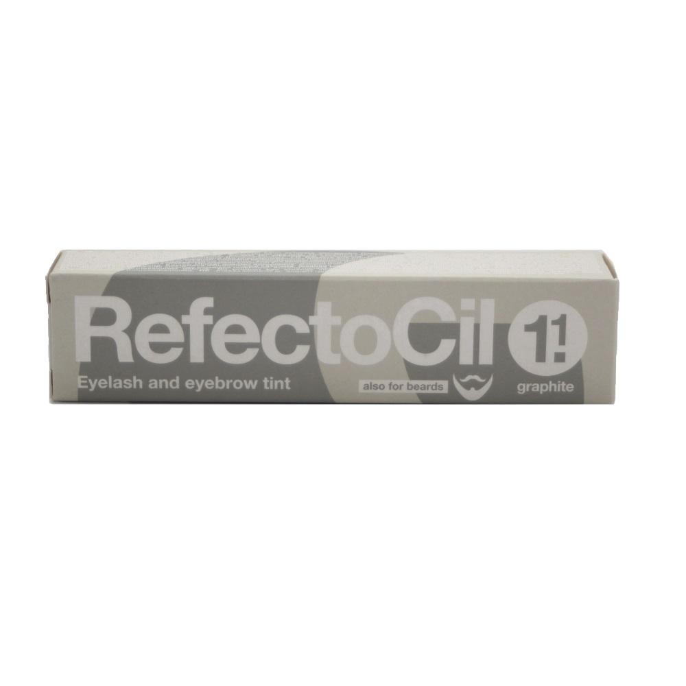 Refectocil Coloration Sourcils & Cils 15ml 1.1 Graphite