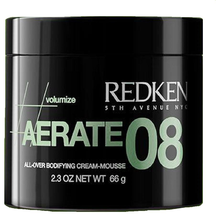 Redken Aerate 08 91ml