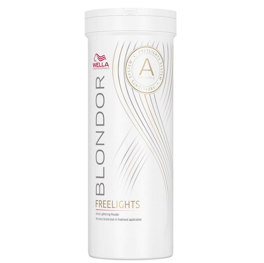 Wella Blondor Freelights 400g
