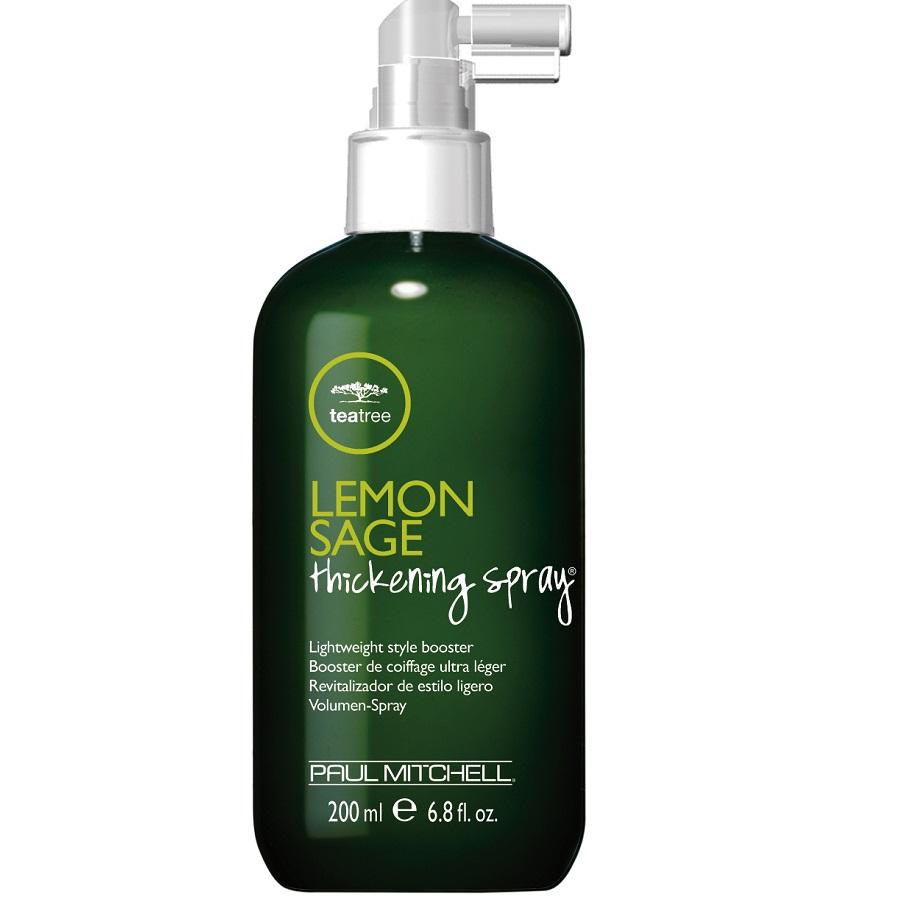 Paul Mitchell Lemon Sage Thickening Spray 200ml